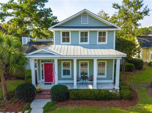 Photo of 4244 Pine Hollow Drive, Wilmington, NC 28412 (MLS # 100236514)