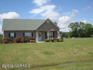 Photo of 135 Jasper Mills Drive, Teachey, NC 28464 (MLS # 100276514)