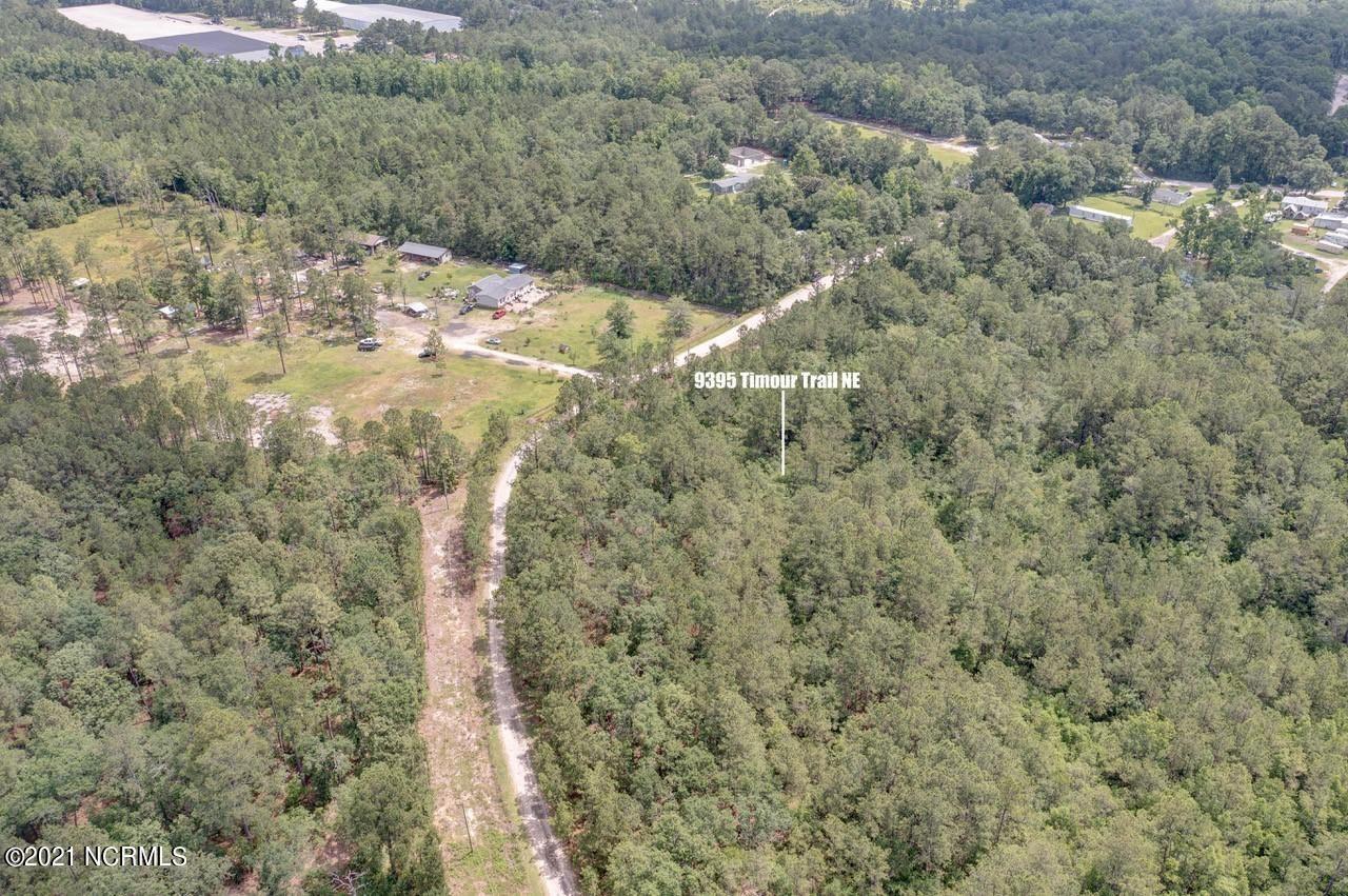 Photo of 9395 Timour Trail NE, Leland, NC 28451 (MLS # 100273514)