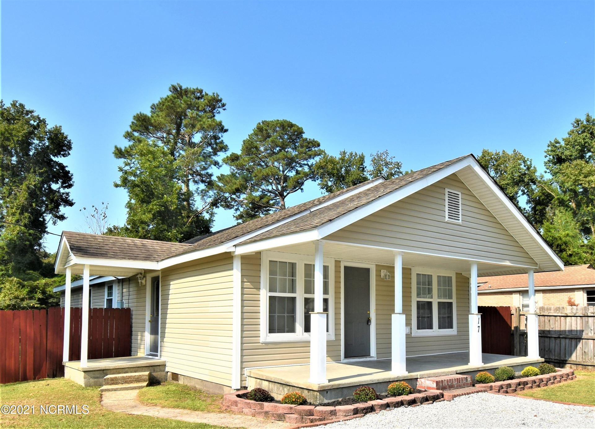 Photo of 17 Enouch Lane, Jacksonville, NC 28540 (MLS # 100293514)