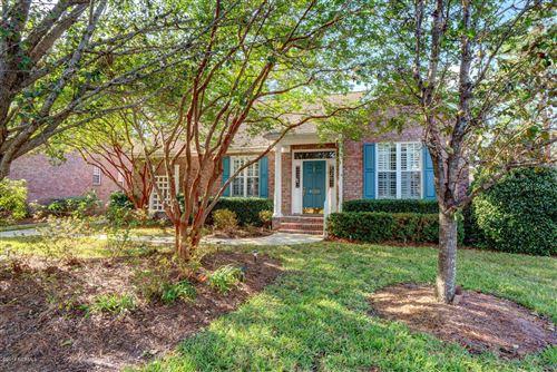 Photo of 4222 Stratton Village Lane, Wilmington, NC 28409 (MLS # 100139515)