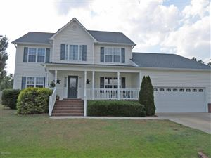 Photo of 153 Harvest Moon Drive, Richlands, NC 28574 (MLS # 100152515)