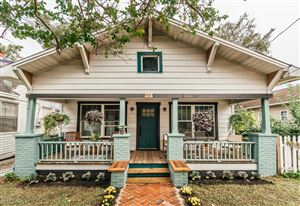 Photo of 711 Campbell Street, Wilmington, NC 28401 (MLS # 100191515)