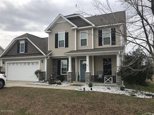 Photo of 114 Wild Blossom Drive, Richlands, NC 28574 (MLS # 100201515)