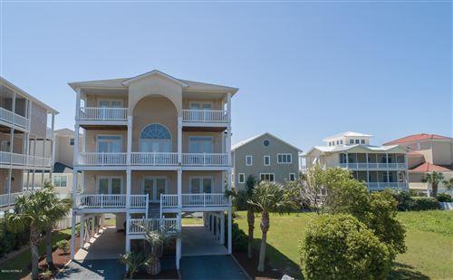 Photo of 283 W Second Street, Ocean Isle Beach, NC 28469 (MLS # 100217515)