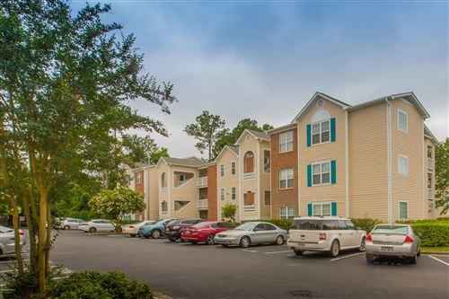 Photo of 901 Litchfield Way #L, Wilmington, NC 28405 (MLS # 100222515)