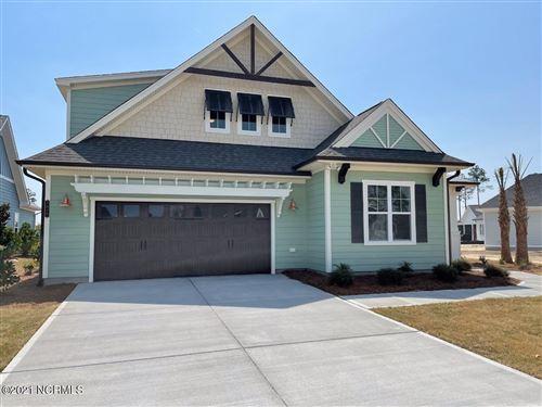 Photo of 7029 Spalding Drive, Leland, NC 28451 (MLS # 100243515)