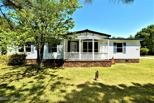 Photo of 668 Belgrade Swansboro Road, Stella, NC 28582 (MLS # 100270515)