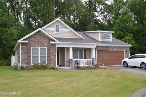 Photo of 521 Mary Lee Court, Winterville, NC 28590 (MLS # 100271515)