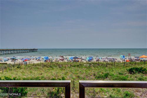Tiny photo for 20 E Greensboro Street, Wrightsville Beach, NC 28480 (MLS # 100281515)