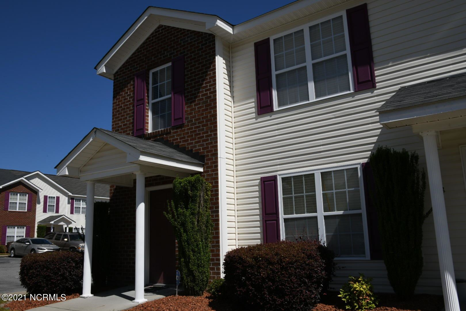 Photo of 1504 Manning Forest Drive #B1, Greenville, NC 27834 (MLS # 100287515)