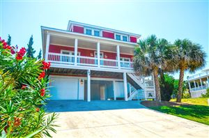 Photo of 169 Seawatch Way, Kure Beach, NC 28449 (MLS # 100136516)