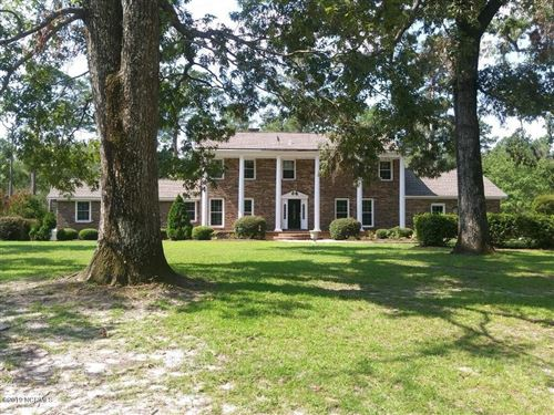 Photo of 415 Whitebridge Road, Hampstead, NC 28443 (MLS # 100176516)