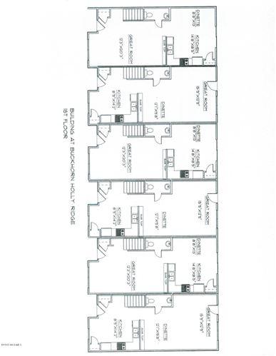 Tiny photo for 104 Buckhorn Avenue, Holly Ridge, NC 28445 (MLS # 100190516)
