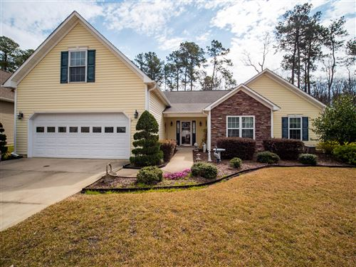 Photo of 8501 Old Forest Drive NE, Leland, NC 28451 (MLS # 100210516)