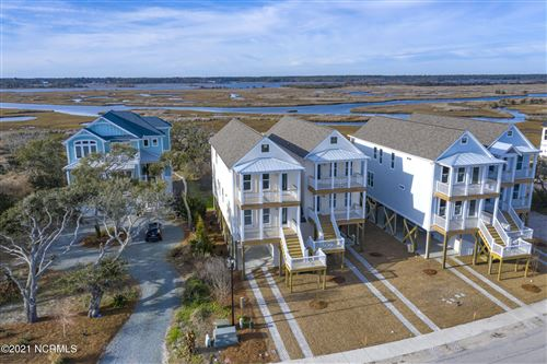 Photo of 131 S Boca Bay Lane #B, Surf City, NC 28445 (MLS # 100251516)