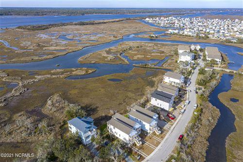 Tiny photo for 131 S Boca Bay Lane #B, Surf City, NC 28445 (MLS # 100251516)