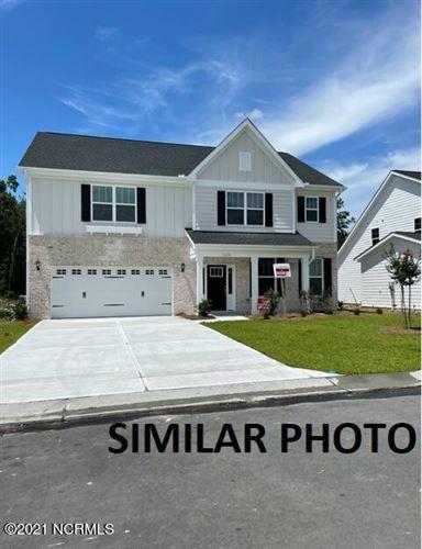 Photo of 1264 Pandion Drive, Wilmington, NC 28411 (MLS # 100281516)