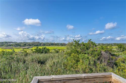 Tiny photo for 322 E Dolphin Drive, Oak Island, NC 28465 (MLS # 100285516)