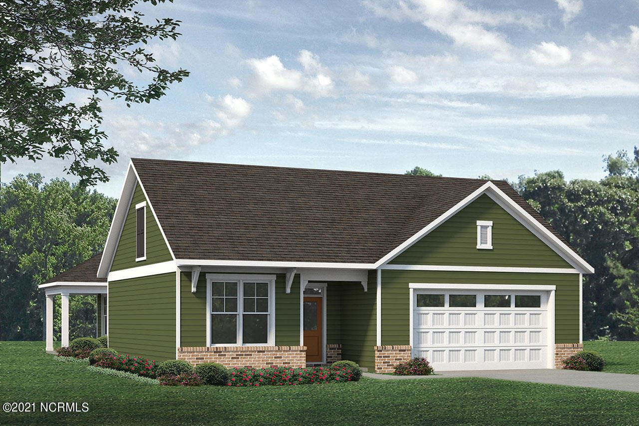 Photo for 7325 Oakland Country Court, Leland, NC 28479 (MLS # 100282516)
