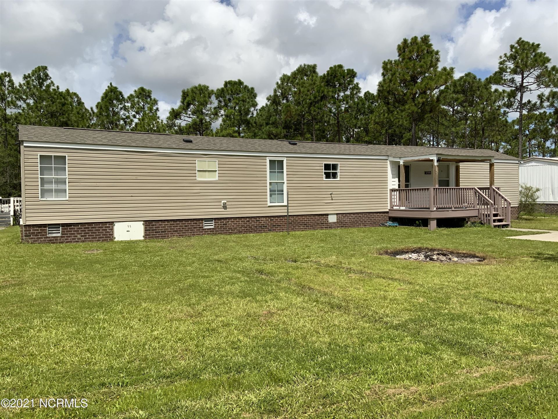 Photo of 4503 Reich Way SE, Southport, NC 28461 (MLS # 100286516)