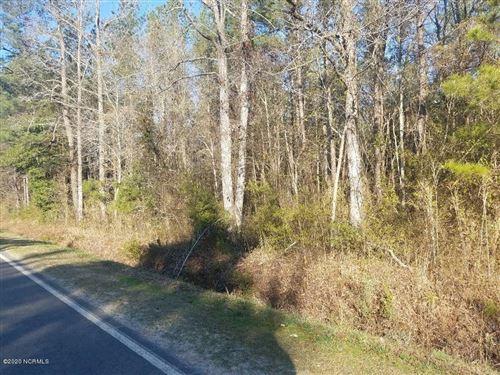 Photo of 0 Piney Woods Road, Willard, NC 28478 (MLS # 100199517)