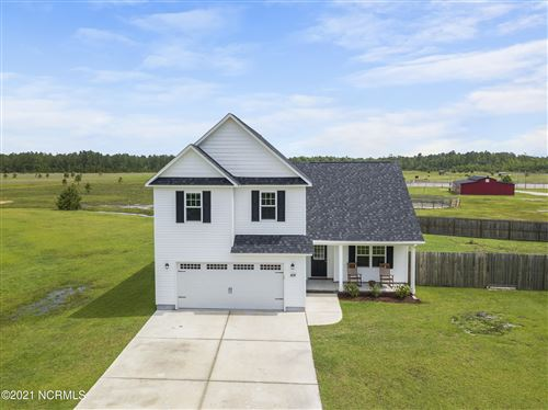 Photo of 409 Williams Plantation Lane, Beulaville, NC 28518 (MLS # 100276517)