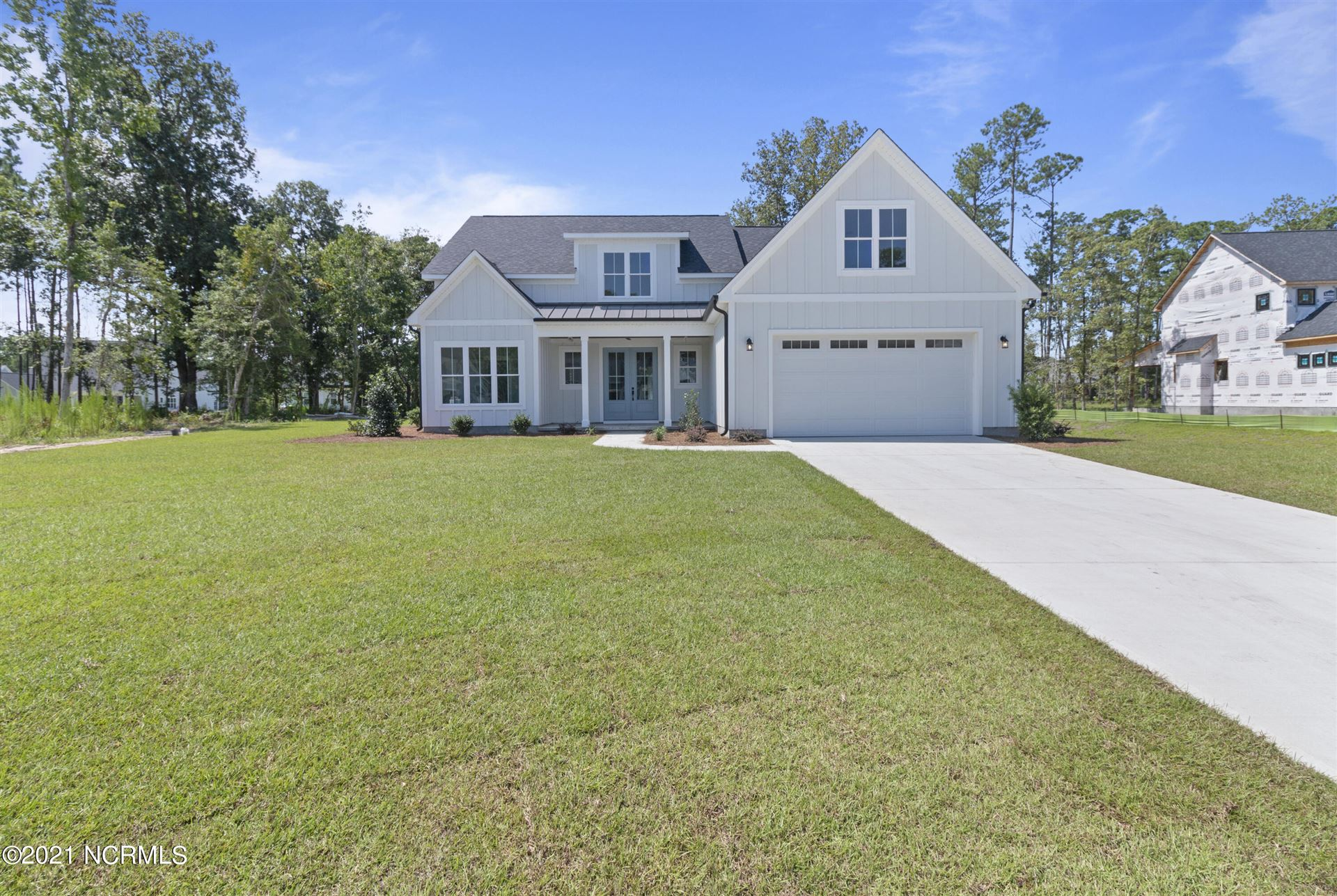 L66 Berkshire Lane, Hampstead, NC 28443 - MLS#: 100253517