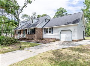 Photo of 1104 Sioux Drive, Jacksonville, NC 28540 (MLS # 100178518)