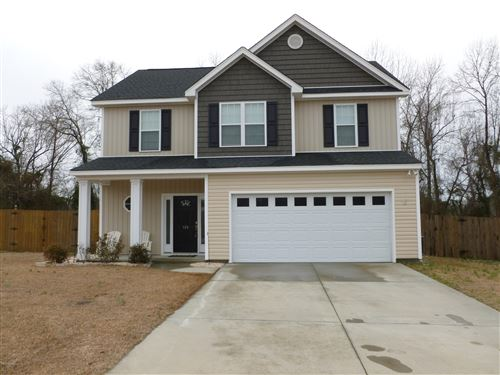 Photo of 145 Backfield Place, Jacksonville, NC 28540 (MLS # 100211518)