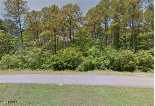 Photo of 76 Pinewood Drive, Carolina Shores, NC 28467 (MLS # 100259518)