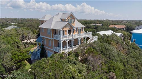 Photo of 102 Live Oak Street, Emerald Isle, NC 28594 (MLS # 100263518)