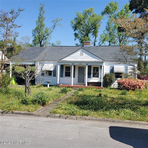 Photo of 1608 Colonial Way, New Bern, NC 28560 (MLS # 100266518)