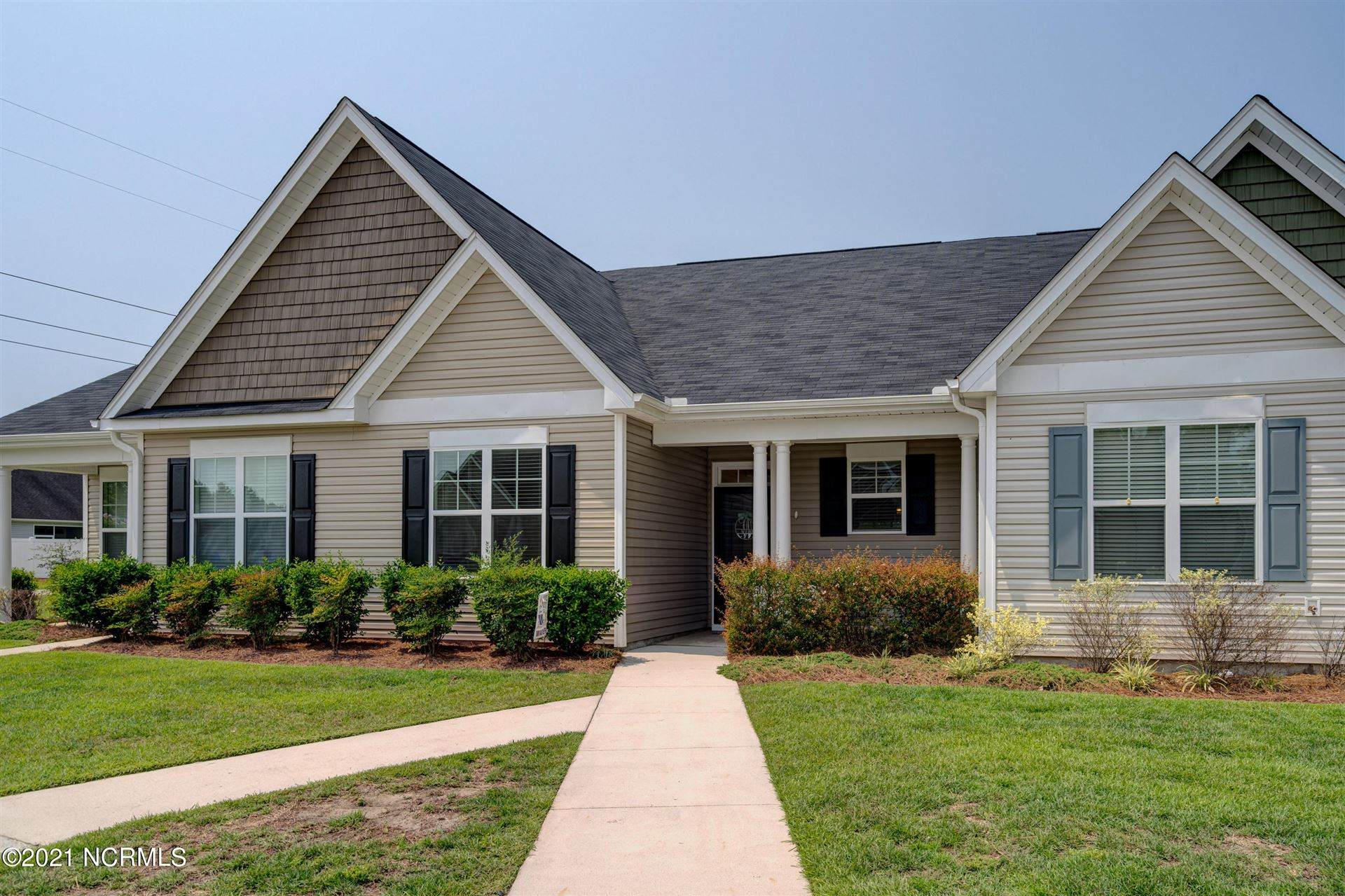 Photo for 1113 Red Bay Place, Leland, NC 28451 (MLS # 100282518)