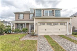Photo of 1109 Whispering Doe Drive, Wilmington, NC 28409 (MLS # 100180519)