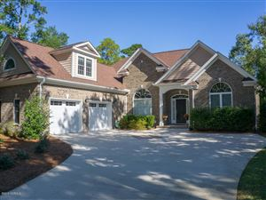 Photo of 1643 Amberwood Drive SE, Bolivia, NC 28422 (MLS # 100188519)