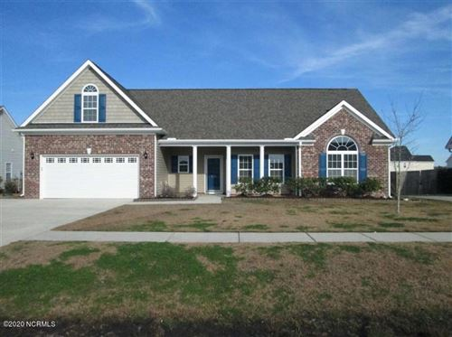 Photo of 236 Silver Hills Drive, Jacksonville, NC 28546 (MLS # 100227519)