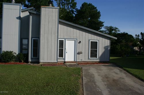 Photo of 236 Yaupon Drive, Jacksonville, NC 28546 (MLS # 100237519)