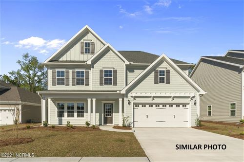 Photo of 1221 Pandion Drive, Wilmington, NC 28411 (MLS # 100266519)