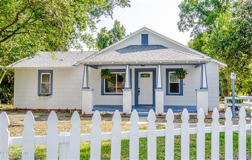Photo of 2328 Oakley Road, Castle Hayne, NC 28429 (MLS # 100290519)
