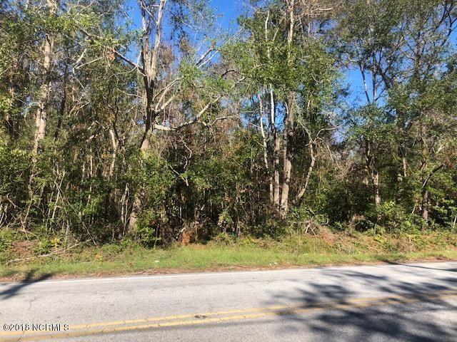 Photo of Lot 19 Bear Creek Road, Hubert, NC 28539 (MLS # 100140519)