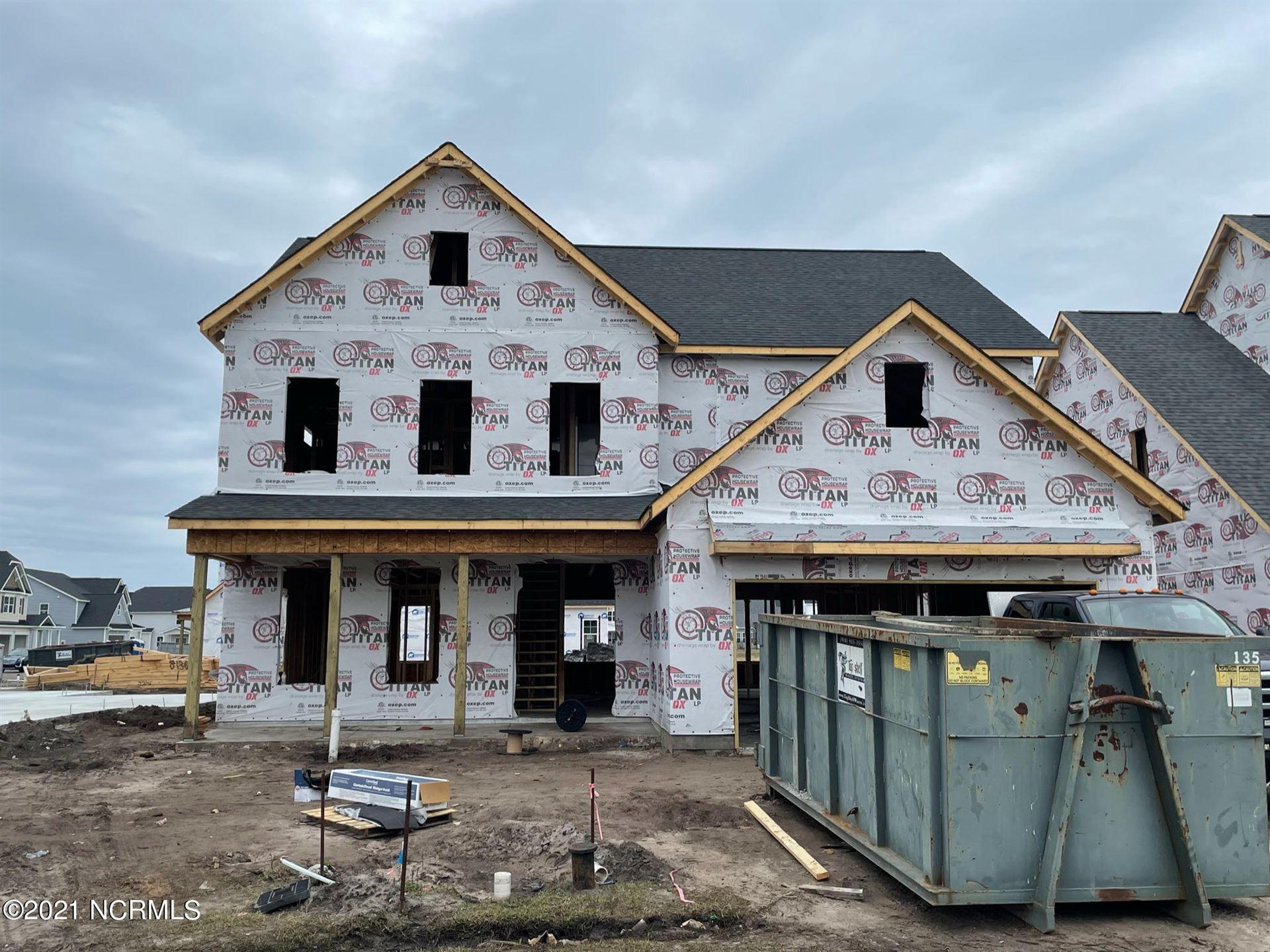 Photo of 6009 Ironwood Drive, Wilmington, NC 28409 (MLS # 100261519)