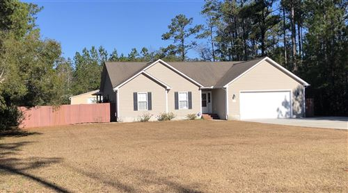 Photo of 163 Longwood Drive, Stella, NC 28582 (MLS # 100198520)
