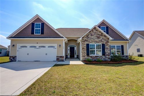 Photo of 502 Ivory Court, Jacksonville, NC 28546 (MLS # 100211520)
