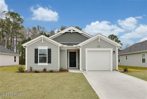Photo of Lot 1 Abbington Oaks Way, Southport, NC 28461 (MLS # 100292520)