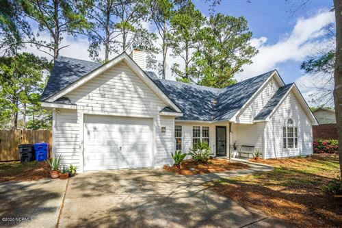 Photo of 296 Hidden Valley Road, Wilmington, NC 28409 (MLS # 100210521)