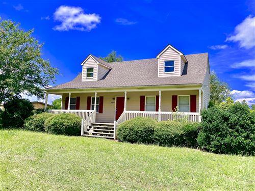 Photo of 1814 Piney Woods Road, Burgaw, NC 28425 (MLS # 100230521)