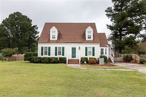 Photo of 6406 Brittany Road, Rocky Mount, NC 27803 (MLS # 100238521)