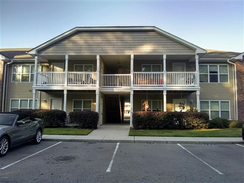 Photo of 4425 Jay Bird Circle #106, Wilmington, NC 28412 (MLS # 100245521)