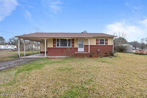 Photo of 316 Cougar Lane, Jacksonville, NC 28546 (MLS # 100252521)